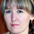 Лебедева Евгения Борисовна